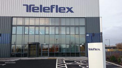 Welcome to Teleflex